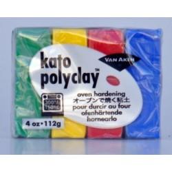 Kato Polyclay 112γρ. Βασικά...