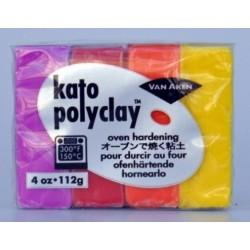 Kato Polyclay 112γρ. Θερμά...