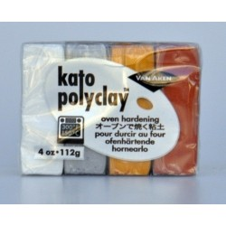 Kato Polyclay 112γρ....