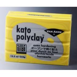 Kato Polyclay 354γρ. Κίτρινο
