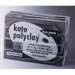 Kato Polyclay 354γρ. Μαύρο