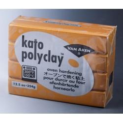 Kato Polyclay 354γρ. Χρυσό...