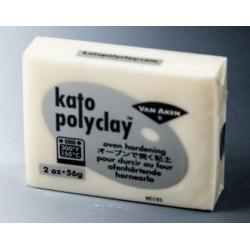 Kato Polyclay 56γρ. Διαφανές