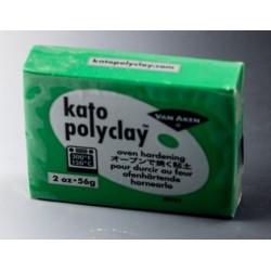 Kato Polyclay 56γρ. Πράσινο
