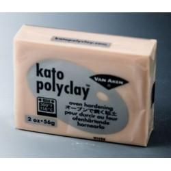 Kato Polyclay 56γρ. Ροζ