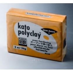 Kato Polyclay 56γρ. Χρυσό...