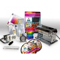 Starter kit DELUXE - ό,τι...