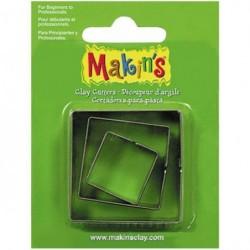 Κουπάτ Makins τετράγωνα...