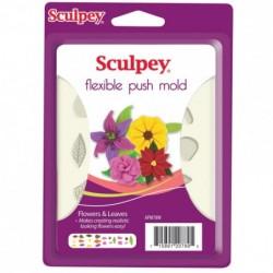 Καλούπια Sculpey push...