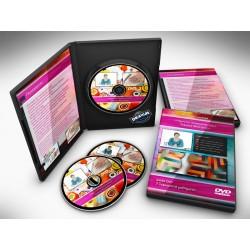 DVD (διπλό) τεχνικής...