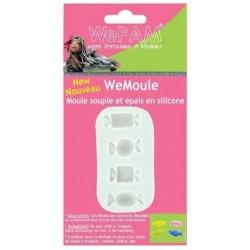 Φόρμα σιλικόνης Wemoule...