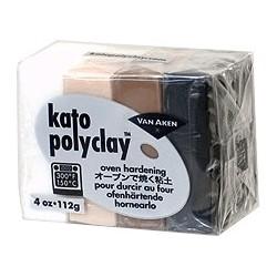 Kato Polyclay 112γρ. Φυσικά...