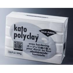Kato Polyclay 354γρ. Λευκό