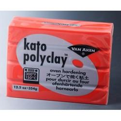 Kato Polyclay 354γρ. Πορτοκαλί