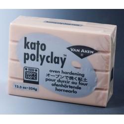 Kato Polyclay 354γρ. Ροζ