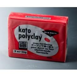 Kato Polyclay 56γρ. Κόκκινο