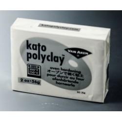Kato Polyclay 56γρ. Λευκό