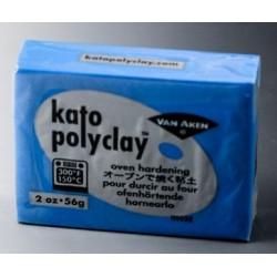 Kato Polyclay 56γρ.  Τυρκουάζ