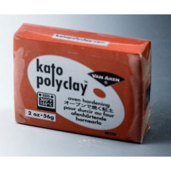Kato Polyclay 56γρ. Χάλκινο...