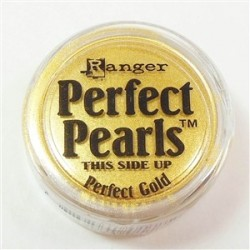 Perfect Pearls  - Perfect Gold