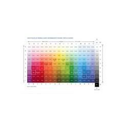 Χρωματολόγιο 153 ενδιάμεσων...