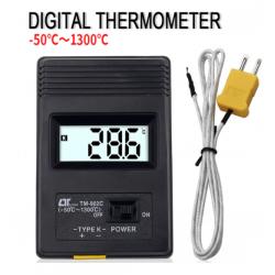 Ψηφιακό θερμόμετρο, -50 έως...